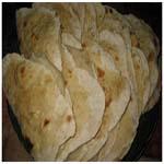 Лепешки с картофелем